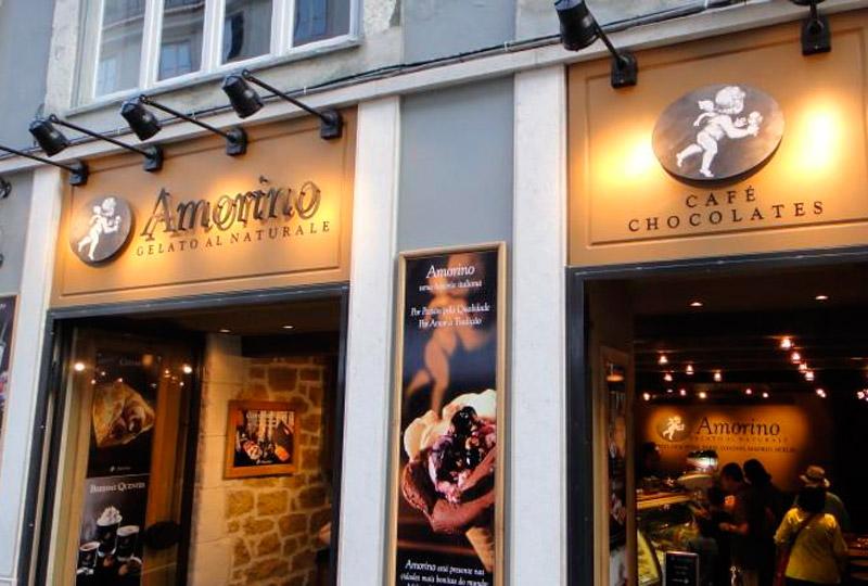 Los mejores helados en Praga